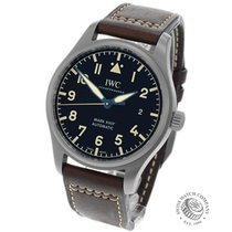 IWC Pilot Mark IW327006 2019 pre-owned