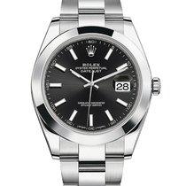 Rolex Datejust 41 126300-0011 new