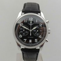 Longines Master Collection L2.629.4.53.3 2004 pre-owned
