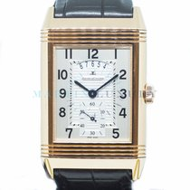 Jaeger-LeCoultre Grande Reverso Duo Or rose Argent