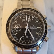 Omega Speedmaster Day Date 1750084 1996 pre-owned