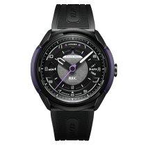 REC Watches Staal 44mm Automatisch 901-RWB-046 nieuw