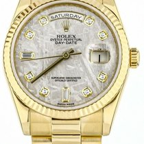 Rolex Day-Date 36 Yellow gold 36mm United States of America, Illinois, BUFFALO GROVE