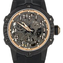 Richard Mille RM33-02 pre-owned