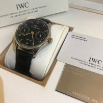 IWC Portuguese Automatic IW500109 2015 usados