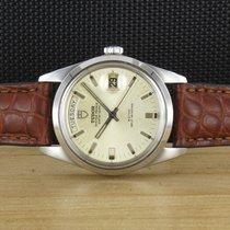 Tudor Prince Date Stahl 38mm Deutschland, Prüm