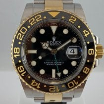 Rolex GMT-Master II 116713LN 2012 occasion