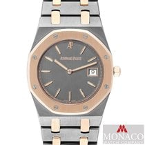 Audemars Piguet Royal Oak C42390 Veldig bra Tantal 33mm Kvarts