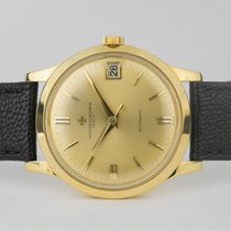 Vacheron Constantin 35mm Automatic pre-owned