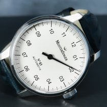Meistersinger N° 03 AM903 tweedehands