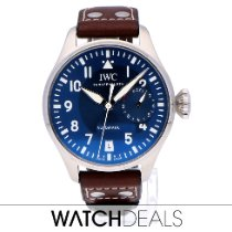 IWC Big Pilot IW501002 2018 pre-owned