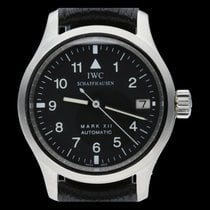 IWC Pilot Mark IW4421 pre-owned