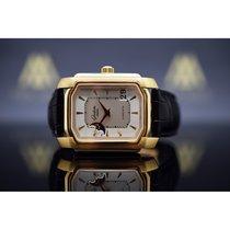 Glashütte Original Senator Karrée Rose gold 34.5mm