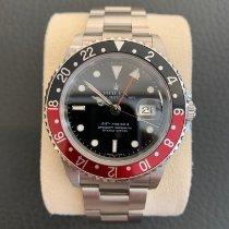Rolex GMT-Master II 16710 2007 neu