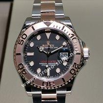 Rolex Yacht-Master 40 116655,126621,116621 neu
