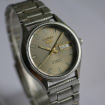Seiko 5 Sports 555794 1985 pre-owned