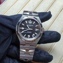 Vacheron Constantin 47040/B01A-9094 Stahl Overseas 42mm gebraucht