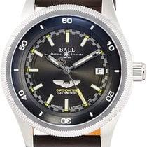 Ball Engineer II Magneto S Acero Negro
