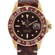 Rolex GMT-Master 1675 1969 подержанные