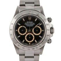 Rolex 16520 Acciaio 1993 Daytona 40mm usato Italia, BRESCIA