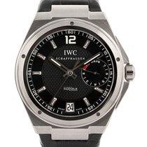 IWC Big Ingenieur Acero 45.5mm Negro
