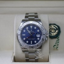 Rolex Yacht-Master 40 126622 blue 2020 new