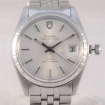 Rolex 9052 Very good Steel 34mm Automatic