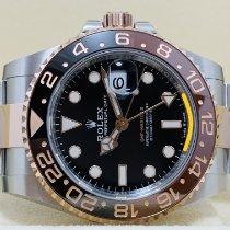 Rolex Gold/Stahl 40mm Automatik 126711CHNR neu