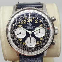 Breitling Navitimer Cosmonaute Steel 41mm Black Arabic numerals United States of America, Colorado, 80206