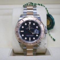 Rolex Yacht-Master 40 126621-0002 2020 new