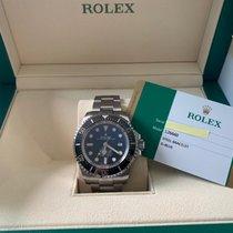Rolex Stahl 44mm Automatik 126660 gebraucht