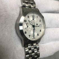 Tutima Steel Automatic Tutima FX Chrono 78844 pre-owned