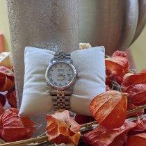 Rolex 16234 Acero Lady-Datejust usados