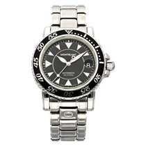 Montblanc Sport 7035 Good Steel 38mm Automatic
