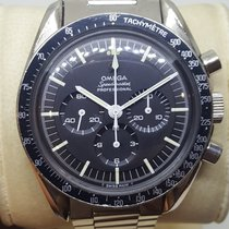 Omega Speedmaster Professional Moonwatch 145.012 Gut Stahl 42mm Handaufzug