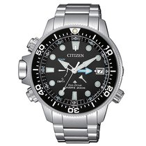 Citizen Promaster Marine Steel