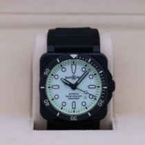 Bell & Ross Ceramic 42mm Automatic BR 03-92 pre-owned United States of America, Tennesse, Nashville