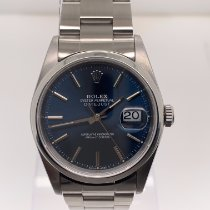 Rolex Steel 36mm Automatic 116200 pre-owned