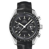 Omega Speedmaster Professional Moonwatch Ατσάλι 44.25mm Μαύρο Xωρίς ψηφία Ελλάδα, ΖΑΚΥΝΘΟΣ
