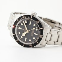 Tudor Black Bay Fifty-Eight Steel 39mm Black No numerals United States of America, New Jersey, Oradell