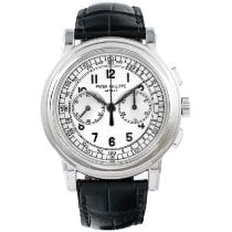 Patek Philippe Chronograph 5070G-001 2005 pre-owned