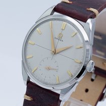 Omega 2900-1 1956 pre-owned