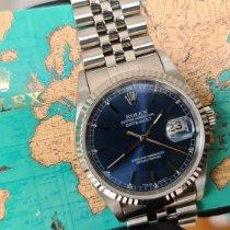 Rolex Datejust Acier 36mm Argent France, Thonon les bains