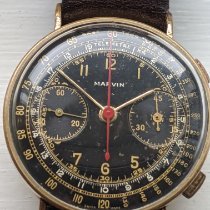 Marvin 37mm Manual winding pre-owned