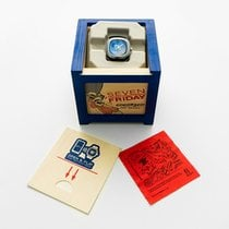 Sevenfriday Steel 45mm Automatic T1/01 new United States of America, California, Burlingame