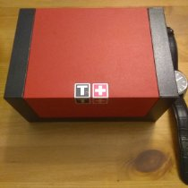 Tissot Steel Automatic PR 100 pre-owned Canada, Mississauga