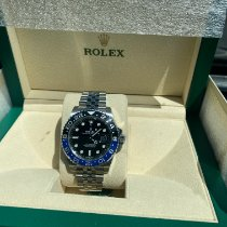 Rolex 126710BLNR 2020 GMT-Master II 40mm nuevo España, Elche