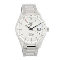 TAG Heuer Carrera Calibre 7 Steel 41mm White United States of America, Arizona, Phoenix