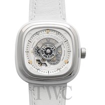 Sevenfriday P1 new 2020 Automatic Watch with original box and original papers P1C/01