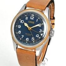 Oris Big Crown Pointer Date 40mm Blue